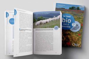 Édition ouvrage Quae - Le tout bio est-il possible ?