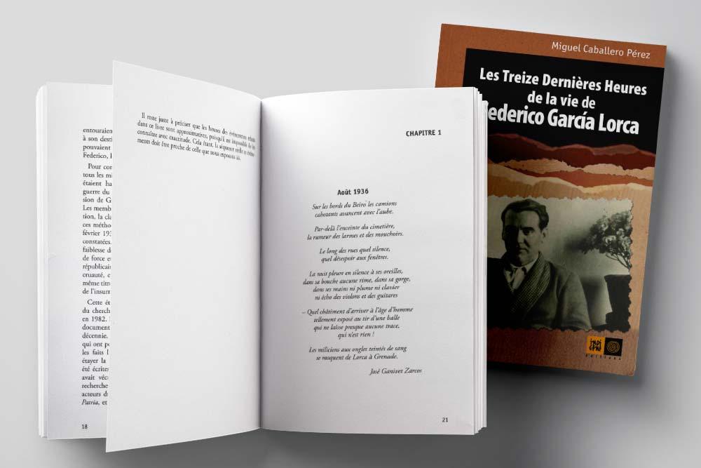 Traduction espagnol-français - Indigène éditions